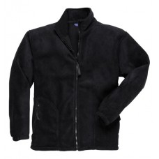 F400 Argyl Fleece Jacket S,M,L,XL