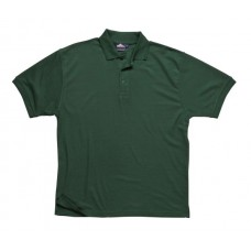 B210 Naples Polo Shirt