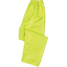 S441 Hi Vis Yellow Rain Trouser
