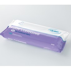 R100 Economy Patient Dry Wipes