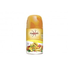 Fusions Aerosol Airfreshener Refil 300ml Tin Tropical