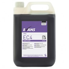 EC4 Super Concentrate Sanitiser 5 Litre