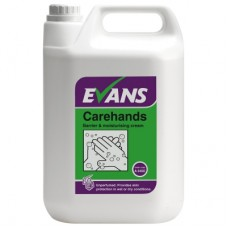Carehands Barrier & Moisturising Cream 5 Litre