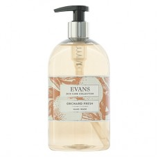 Orchard Fresh Hand & Body Wash 500ml Pump