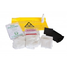 Body Fluid Clean Up Kit Single Application