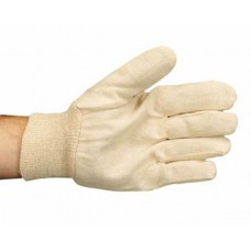 Cotton Drill Gloves - Mens/Ladies