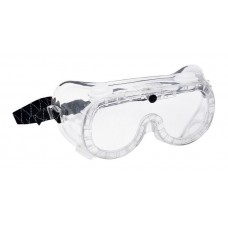 Safety GogglesClear Polycarbonate Lens