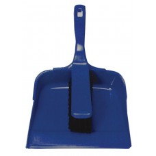 Dustpan & Soft Hand Brush Set