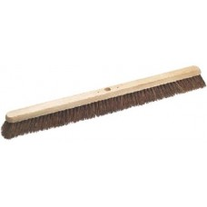 36 Soft Coco Broom Head