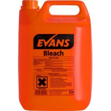Analan 4.9% Bleach 5 Litre