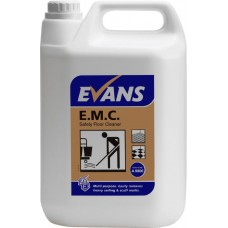 EMC Plus Safety Floor Cleaner 5 Litre
