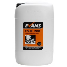 TSR200 Traffic Film Remover 25 Litre