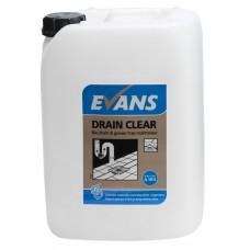 Enzyme Drain Clear 10 Litre