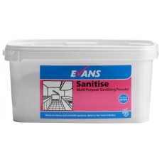 Sanitiser Powder 5kg