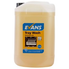 Evans Tray Wash 20 Litre