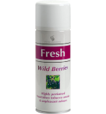 Fresh Wild Berry Air & Fabric Freshener 400ml Aerosol