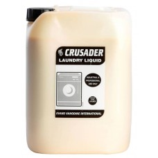 Crusader Concentrated Biological Laundry Liquid 10 Litre