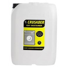 Crusader 35% Oxy Destainer 10 Litre