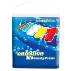 Evans One 3 Five Bio Laundry Powder 10Kg