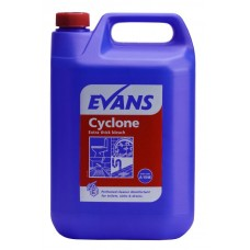 Cyclone Thickened Bleach 5 Litre