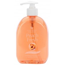 Peach Fresh Hand & Body Wash 500ml Pump