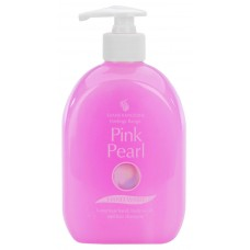 Pink Pearl Luxury Pearl Hand, Body & Hair Wash 500ml Pump