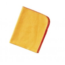 Yellow Thick Heavy Duty Duster (x 10)