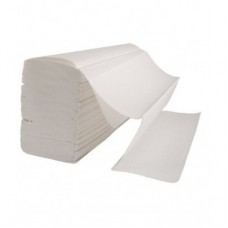 White Laminated Z Fold Paper Hand Towel (x3000)