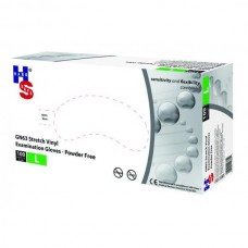 GD63 Powderfree Synthetic Disposable Gloves