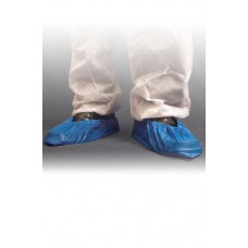 "14"" Blue Overshoes x100"