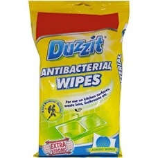 Duzzit Antibacterial Wipes
