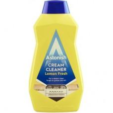 Astonish Cream Cleanser Citrus 500ml