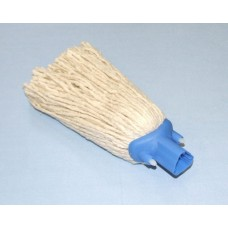 Delta 200gm PY Mop Head with Colour Coded Socket
