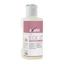 EC8 Super Concentrate Air Freshener & Fabric Deodoriser 1 Litre