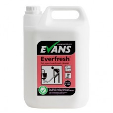 Everfresh Pot Pourri Toilet & Washroom Cleaner 5 Litre