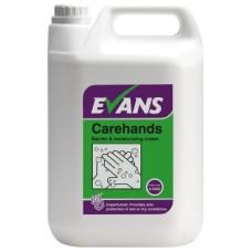 Carehands Barrier & Moisturising Cream 5 Litre