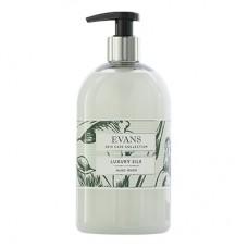 Luxury Silk Liquid Soap 500ml Pump