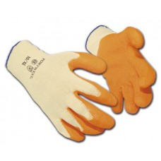 A100 Grab N Grip Latex Palm Coated Glove