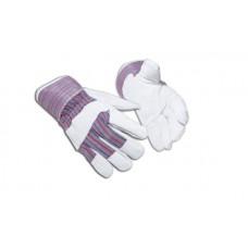 Standard Grey Canadian Rigger Glove
