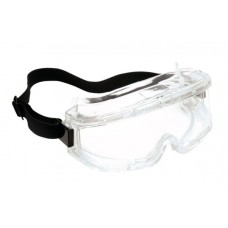 PW22 Anti-Mist Clear Lens Goggle