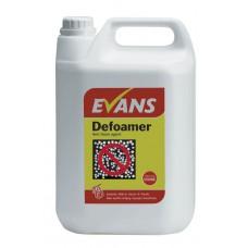 Evans Defoamer 5 Litre