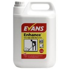 Enhance Wet Look Floor Polish 5 litre