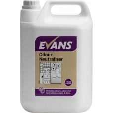 Evans Odour Neutraliser 5 Litre