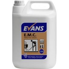 EMC Plus Safety Floor Cleaner 5 Litre