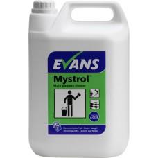 Mystrol All Purpose Cleaner 5 Litre
