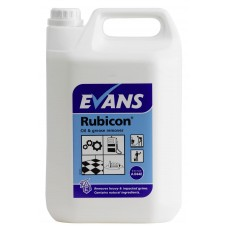 Evans Rubicon Heavy Duty Degreaser 5 Litre