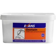 Evans Destain Kitchen Powder  5kg