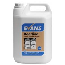 Beerline Cleaner 5 Litre