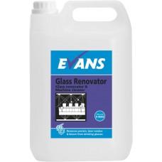 Evans Glass Renovator - 2.5 Litre