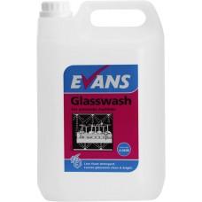 Evans Auto Glasswash 5 Litre